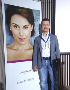master-class-medicina-estetica-barcelona-2015-clinica-dual-valencia