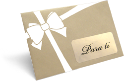 Clinica Dual's Aesthetic Treatment Gift Card