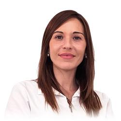 Beatriz Margáix, Auxiliar de Enfermería de la Clínica Dual de Cirugía Plástica y Tratamientos Estéticos de Valencia