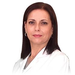 Isabel Doménech, Directora Comercial de la Clínica Dual de Cirugía Plástica y Tratamientos Estéticos de Valencia